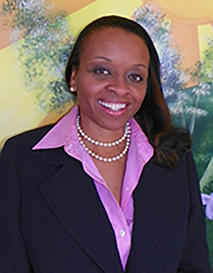 Dr. Anastasia Williams, Pediatrician