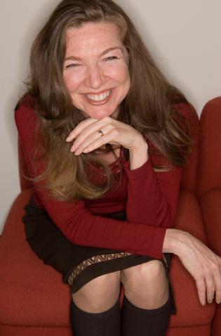 Dr. Alicia Britt Chole