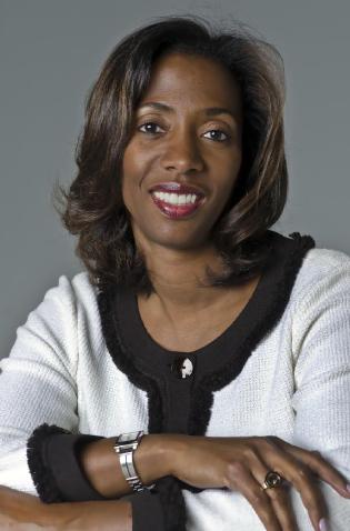 Dr. Kimberly Nash Alexander